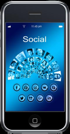 Social Networks Expertise